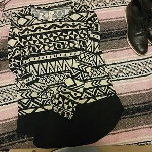 Miami long sleeve shirt
